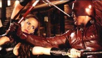 Pentágono quer soldados com poderes do Demolidor — Elektra not included, infelizmente.