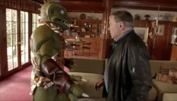 Kirk vs. Gorn: A Revanche, 45 anos depois