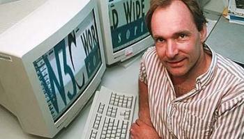 World Wide Web pública completa 20 anos hoje