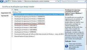 Bug em atualização do Windows 7 está causando problemas de inicialização; saiba como evitar (ou resolver)