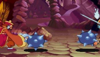 Capcom reclama das vendas do Darkstalkers Resurrection