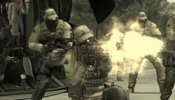 """PS3 ganhará coletânea """"definitiva"""" da série Metal Gear"""