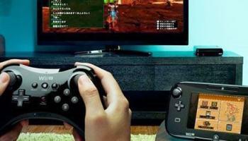 Hackers teriam quebrado o sistema de segurança do Wii U