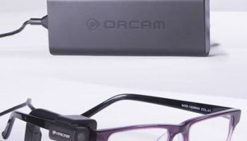 OrCam — Um Google Glass do Bem para deficientes visuais
