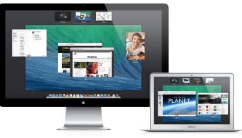 Conheça o novo OS X 10.9