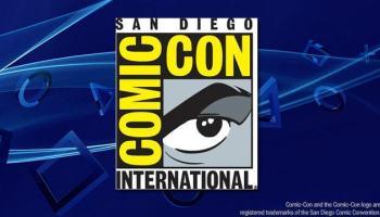 Participantes da Comic-Con vão poder experimentar o PlayStation 4