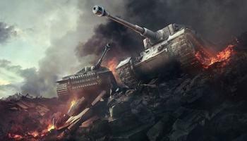 Como o World of Tanks poderá melhorar o Xbox 360 (e seu sucessor)