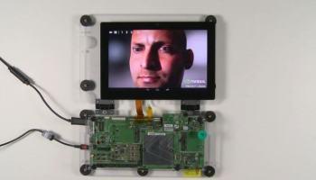 NVIDIA mostra Project Logan na SIGGRAPH e promete revolucionar games móveis