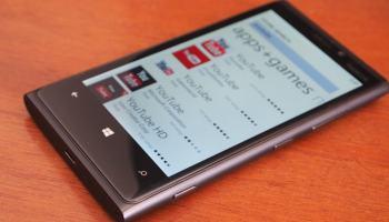 Nokia não muito contente com o roadmap do Windows Phone