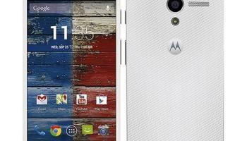 Conheça o Moto X, o smartphone personalizável da Motorola