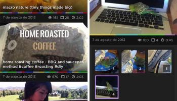 MixBit, um app para edição de vídeos criado pelos fundadores do YouTube