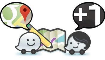 Google Maps para iOS e Android agora com relatórios de trânsito em tempo real do Waze