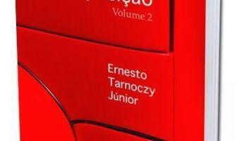 Livro A Arte da Composição Volume 2 - Ernesto Tarnoczy