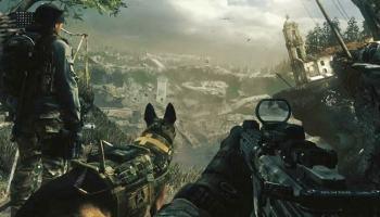 Adivinha de quem é a culpa por termos um Call of Duty todos os anos?