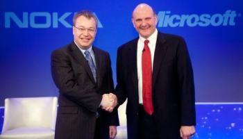 BOMBA! Microsoft compra divisão de dispositivos da Nokia por US$ 7,2 bilhões