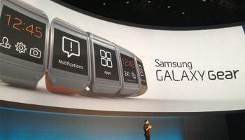 Samsung lança Galaxy Note 3, relógio Galaxy Gear e novo Galaxy Note 10.1