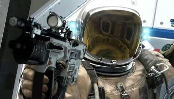 CoD: Ghosts irá do fundo do mar até o espaço sideral