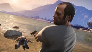 Grand Theft Auto V pode ser o jogo mais caro já feito