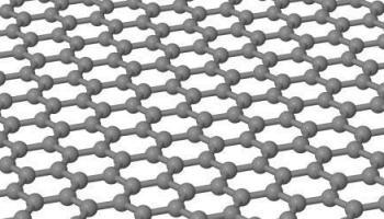 Cientistas usam DNA como molde para produzir grafeno e montam transístor funcional