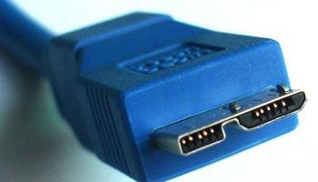 Outro dia, outro padrão. Conheçam o cabo micro-USB 3.0