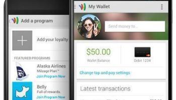 App do Google Wallet é atualizado e não mais exige chip NFC para funcionar