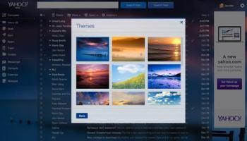 Yahoo Mail completa 16 anos com novo visual e novas funcionalidades