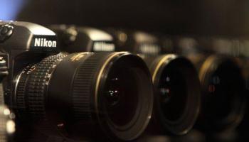 Câmeras DSLR x Smartphones - uma briga que já começou