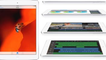 Apple anuncia o iPad Air, a 5ª geração do tablet da maçã