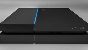 Sony detalha compartilhamento digital no PS4