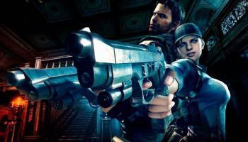 Resident Evil 5 se torna o jogo mais vendido da Capcom