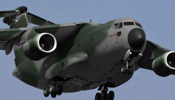 Quando a gente quer, a gente faz: Embraer prestes a lançar KC-390