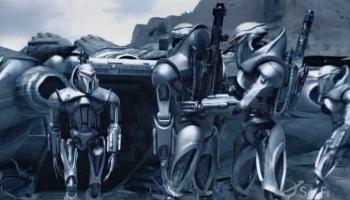 Apocalipse Robótico adiado pela… realidade