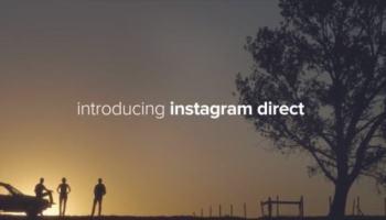 Instagram lança recurso de mensagens diretas, mirando suas armas no WhatsApp e Snapchat