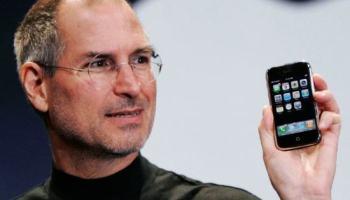 Agora é oficial: lançamento do iPhone obrigou Google a refazer o Android do zero