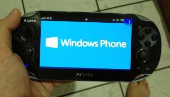Sony (!) pode lançar smartphones com Windows Phone ainda este ano