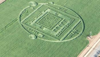 Extraordinário: chip da nVidia que apareceu em plantação não é obra de aliens