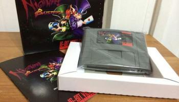 As ressurreições do SNES e do Dreamcast
