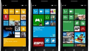Imagens internas mostram que Central de Notificações do Windows Phone está a caminho