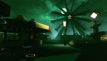 Master Reboot, um terror sci-fi para o PlayStation 3