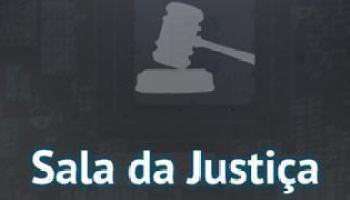Cansado de Carnaval? Então assista a gravação ao vivo do Sala da Justiça #8!