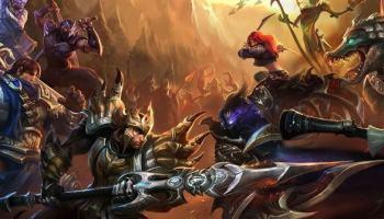 Tencent se torna a maior empresa de games do planeta