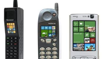 [1º de abril] Nokia 3310 com câmera PureView de 41 megapixels: o que viria depois?