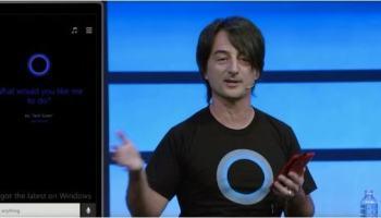 BUILD 2014: Microsoft exibe as novidades do Windows Phone 8.1
