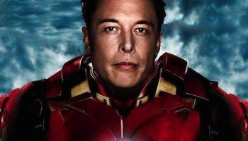 Não hackeie seu Tesla, Tony Stark não gosta
