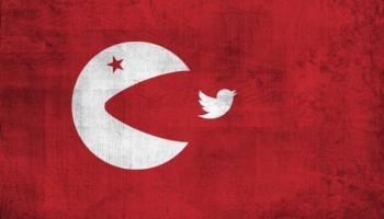 Executivos do Twitter vão à Turquia em meio a crise com primeiro-ministro