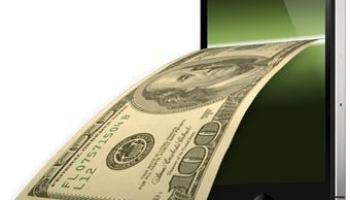 Apple pretende mesmo criar sistema de pagamentos móvel