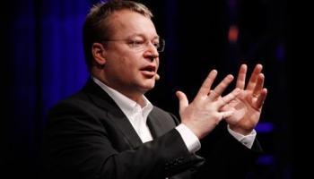 Stephen Elop fala sobre a aquisição da Nokia, Android e o futuro da Microsoft