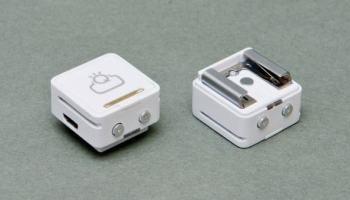 FlashQ — um radio flash feito pela Apple — ou não