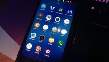 Aparelhos Samsung com Tizen podem aparecer em breve na Rússia e Índia