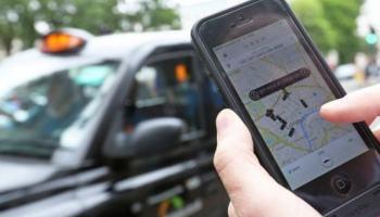 Uber pede ajuda aos usuários para não ser banido de São Paulo